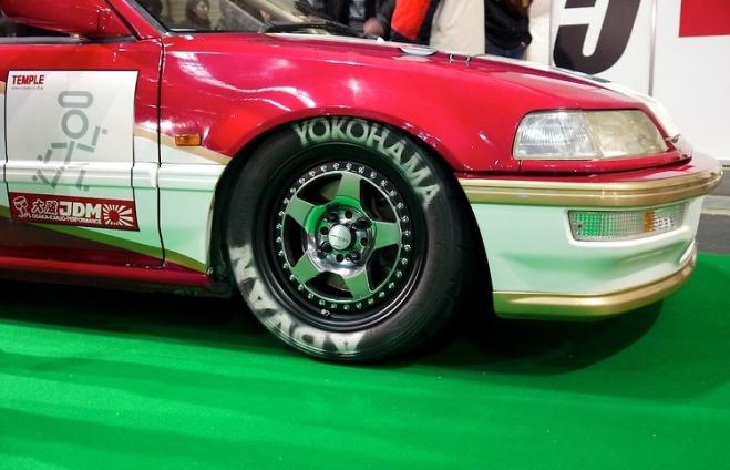 Nengun - OAM011 - Osaka JDM - 248-20111502-1