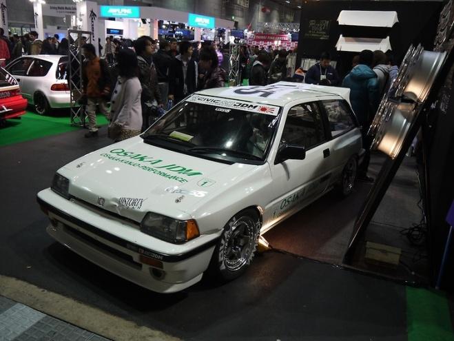Nengun - OAM011 - Osaka JDM - 249-20111502-0