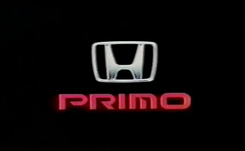 Primo: info